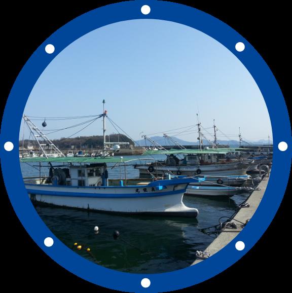 JF岡山漁連について